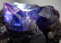 Sapphire/Winza, Dodoma, Tanzania