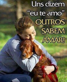 Love Pet, I Love Dogs, Kindness To Animals, Doberman Funny, Acts Of Love, Amor Animal, Little Giants, In Loving Memory, Beautiful Dogs