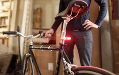 smart bike lights - Google Search