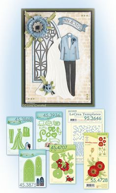 Trouwkaart Mr Mrs, Templates, Frame, Home Decor, Music, Weddings, Picture Frame, Stencils, Decoration Home