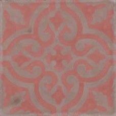 Moroccan Encaustic Cement Pattern 03b