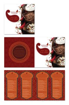 Menu Card Design, Food Menu Design, Pub Design, Food Poster Design, Food Packaging Design, Indian Menu Design, Indian Food Menu, Restaurant Menu Card, Restaurant Logo Design