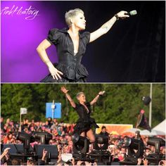 On This Day in #PinkHistory 30th May 2010 P!nk played at Pinkpop in The Netherlands on the Summer Carnival Tour. Check out www.PinkHistoryOfficial.com for more!