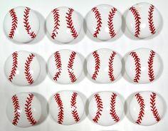 baseball door knobs   Ethan\'s nursery   Pinterest   Door knobs ...