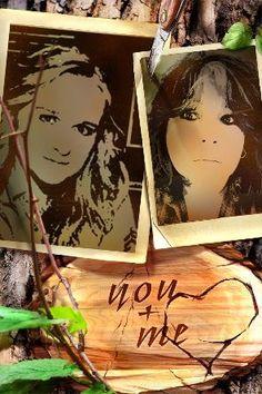 Me and Melissa Etheridge.     Love love love