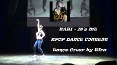 KAHI (가희) - It's ME (잇츠 미) KPOP DANCE CONTEST 12-03-2016 [Dance Cover by...
