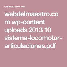 webdelmaestro.com wp-content uploads 2013 10 sistema-locomotor-articulaciones.pdf