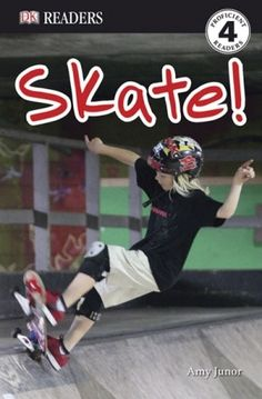 Skate! follows the progress of a beginning skateboarder as he advances from basic moves to more exciting tricks and jumps.