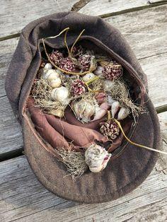 Garliccap