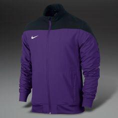 adidas F50 Men's Woven Jacket Black Blackinfrared Size:S