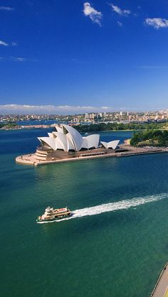 Downtown Sydney Australia iPhone 5 wallpapers, backgrounds, 640 x 1136