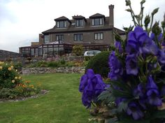 Four Winds Lodge - Gardens 7