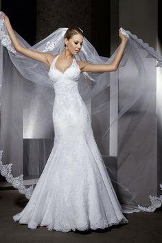 sereia nova noiva