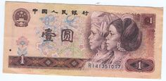 Chinese money?