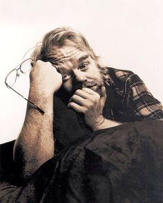 Philip Seymour Hoffman...