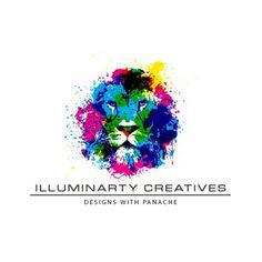 Illuminarty Creatives | Logo Design Gallery Inspiration | LogoMix