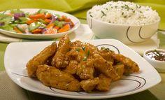 Receta de Dedos de pollo frito en salsa agripicante - PRONACA