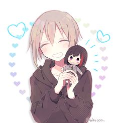 Chibi, Dream Anime, Anime Friendship, Cute Girl Drawing, Pastel Palette, Boy Character, Moca, Girl Bands, Kawaii Anime Girl