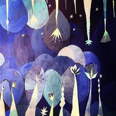 Aurelia Fronty - La nuit