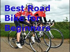The 5 Best Road Bike for Beginners 2016 - Reviews and Guide