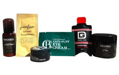 Dapper & Done | Facial Care Starter Kit – Dapper & Done | Men's Grooming Products Solved.
