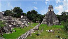Mayan - Dam