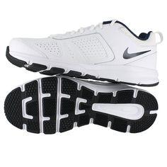 Nike T-LITE XI Mens Training Shoes 616544-101 White Black Navy Size 8 to 11 d628b4a4b41c