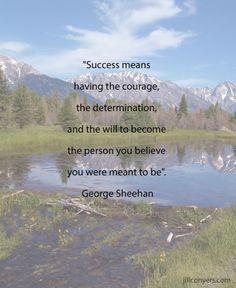 Success means... #quote @Lorna Riojas Jane @Harriet Adkins Approach #lornajanespringclean