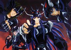 Cavaleiros Negros