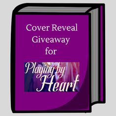 A sneak peek at the Cover Reveal