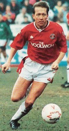 Alan Curbishley Charlton Athletic Football Club, Running, Sports, Charlton Athletic F.c., Hs Sports, Keep Running, Why I Run, Sport