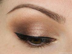 EOTD - Tarte Tartelette in Bloom Eyeshadow Look