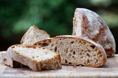 Country Loaf (Pain de Campagne)