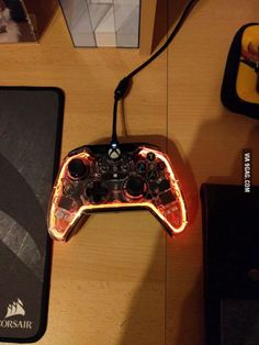 Bought a nice controller today. Now I'm ready for Attack on Titan; Wings of Freedom!
