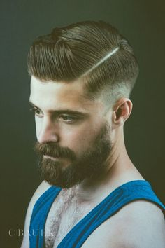 The Top 10 Trending Hair Styles for Men of 2015