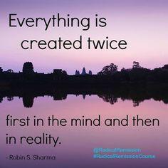 So true. How do you plan to make your dreams come true?  #RadicalRemission #NaturalHealing