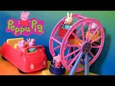 die besten 25 peppa pig themenpark ideen auf pinterest peppa pig park peppa pig ansehen und. Black Bedroom Furniture Sets. Home Design Ideas