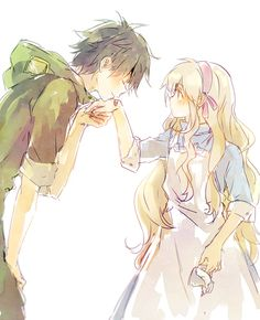 #KagerouProject