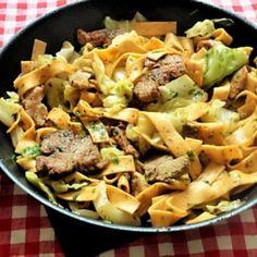 A 9 legjobb serpenyős étel vacsorára, amit egy órán belül elkészíthetsz   Nosalty Meat, Chicken, Food, Essen, Meals, Yemek, Eten, Cubs