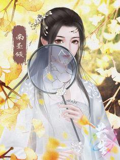 Fantasy Artwork, Fantasy Art, Fantasy Cast, Anime Princess, Beautiful Fantasy Art, Ancient Chinese Art, Art, Female Cartoon Characters, Digital Art Girl