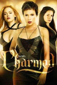 Informatie over Charmed op MijnSerie