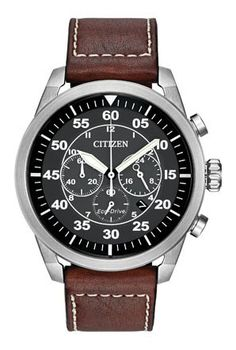 Watch Detail - Citizen Watch - English (US)