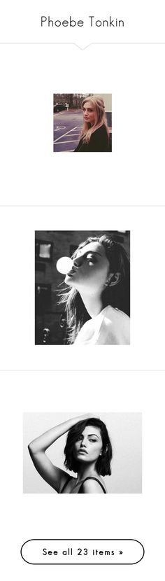 """""""Phoebe Tonkin"""" by nina9995 ❤ liked on Polyvore featuring phoebe tonkin, people, pictures, phoebe, models, tonkin, home, home decor, pic and photos"""
