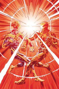 All-New X-Men #18 - Mark Bagley