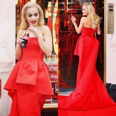 Coca-Cola Rita Ora