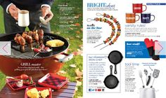 Grilling is for all seasons! Check out the neat tools and grilling accessories that Avon has in the Avon Living section of my eStore: https://jtomlinson.avonrepresentative.com/