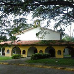Capilla de la Universidad de Carabobo