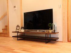 FLYMEe FactoryikpTV BOARD 1800/フライミーファクトリーイカピーテレビボード 幅180cm_3