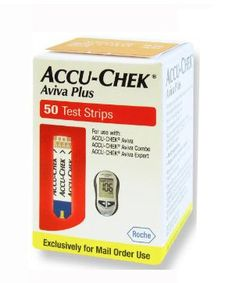 accu chek performa instructions