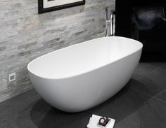 Attrayant Plunge Into Comfort With Leisure Concepts Deep Bathtubs